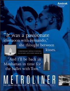 Metroliner_Kiss